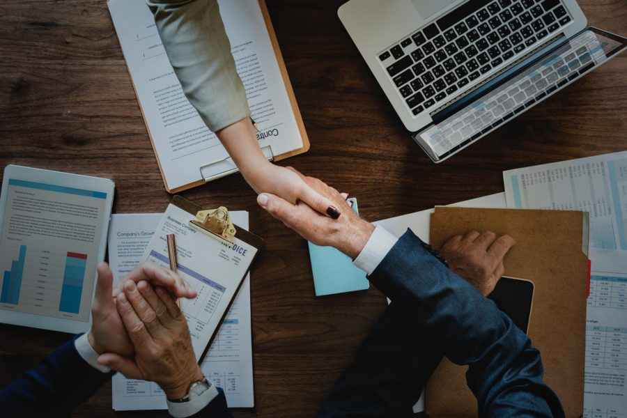 21 Must-Knows Before Starting a Small Business Partnership